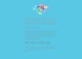 Aloha-editor.com