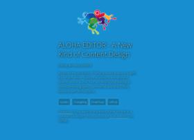 aloha-editor.org
