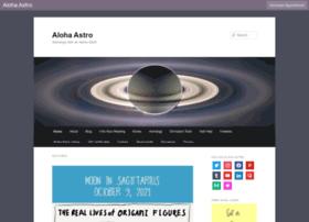 alohaastro.com