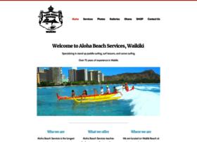 alohabeachservices.com