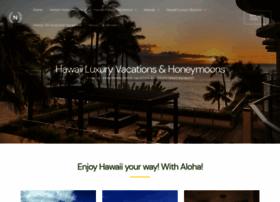 alohadestinations.com