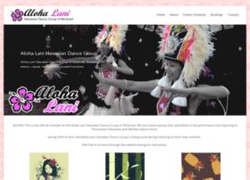 alohalanidancemontreal.com