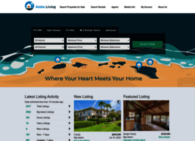 alohaliving.com