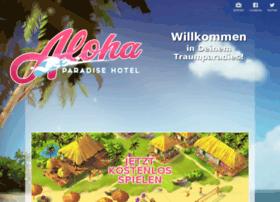 alohaparadisehotel.de