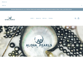 alohapearls.com