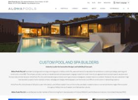 alohapools.com.au