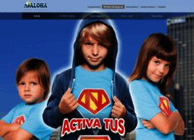 alohaspain.com