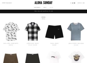 alohasunday.com