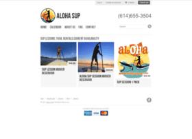 alohasupoh.com