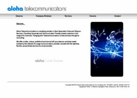 alohatelecom.co.uk
