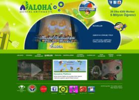 alohaturkey.com