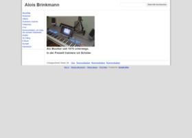 alois-brinkmann.de