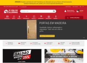 alojadoaluminio.com.br