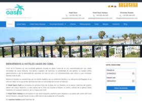 alojamientosoasisconil.com