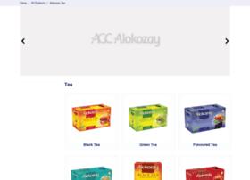 alokozaytea.com