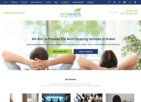 alomaids.com