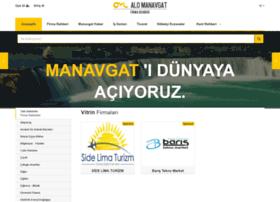 alomanavgat.com