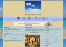 alombredespalmiers.forumactif.info