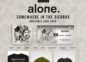 alone.merchnow.com