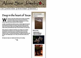 Alonestarjewelry.com