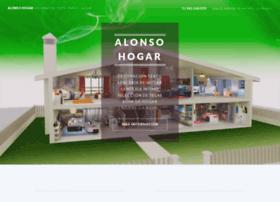 alonsohogar.com