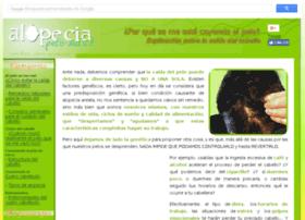 alopecia-pelo-salud.com