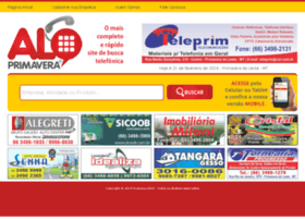 aloprimavera.com.br