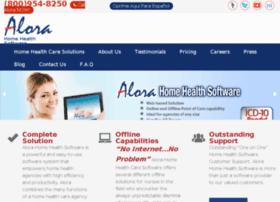 alorahealth.com