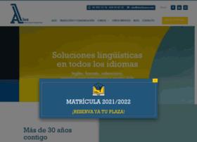 alosidiomas.net