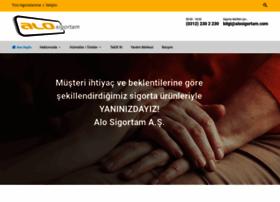 alosigortam.com