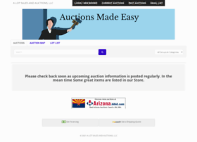 alotsalesandauctions.hibid.com