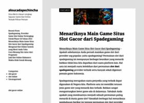 aloucadapechincha.com