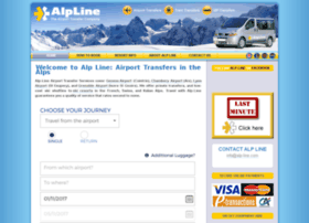 alp-line.com
