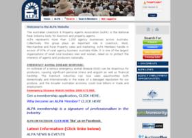 alpa.net.au