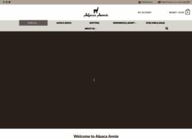 alpacaannie.com
