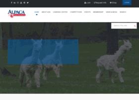 alpacaowners.com