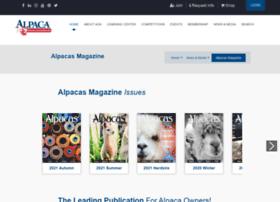 alpacasmagazine.com
