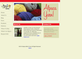 alpacawithatwist.com