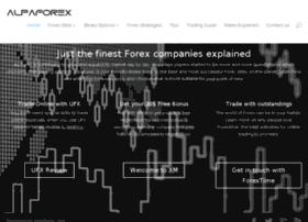 alpaforex.com