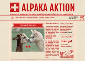 alpaka-aktion.com
