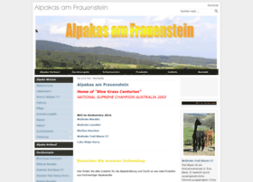 alpakas-am-frauenstein.de