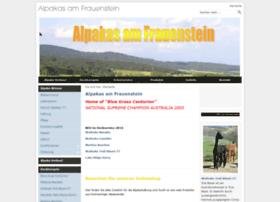 alpakas-am-frauenstein.de