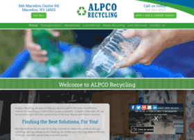alpcorecycling.com