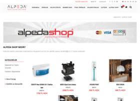 alpedashop.com