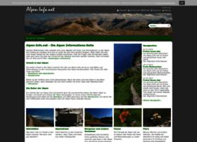 alpen-info.com