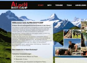alpenbootcamp.com