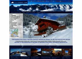 alpenchalets.com