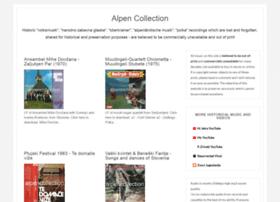 alpencollection.blogspot.com