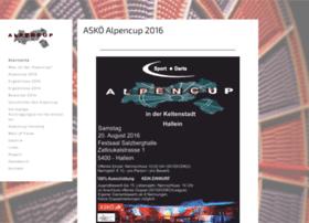 alpencup.info