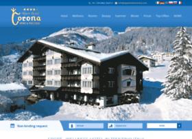 alpenhotelcorona.com